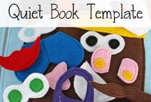 quietbooks