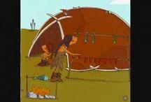 4x wijzer prehistorie