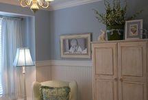 decoration babyroom