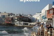 Grèce / Greece