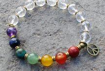 chakra šperky