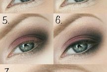 Maquillaje, uñas y belleza