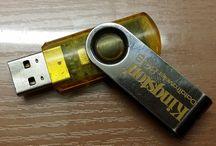 Pamięć FLASH / Odzyskiwanie danych z nośników wyposażonych w pamięć FLASH: SSD, pendrive, karty pamięci