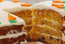 Domácí dorty