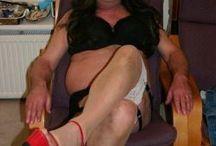 Sissy Diane aka Roy Bourne outed