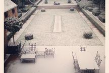 Garden - winter edition
