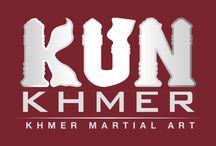 Kun Khmer / Branding Design,