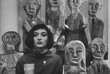 Pop art / 60s art