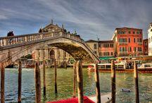 Bridges of Venice