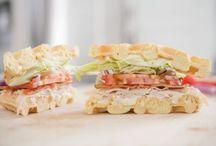 "AAG/Paleo/W30 ""sandwiches"""