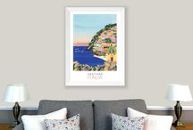 Prints and Posters by HAB