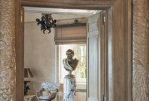 Villa italienne / Au sein de JP Molyneux studio