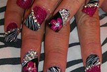 beauty-make-up nagels