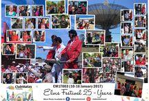 CM17003 Elvis Festival 25 Years