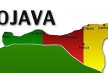 ROJAVA - PKK - YPG - YPJ