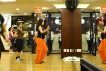 Vídeos-Danza y el arte de Bailar bien
