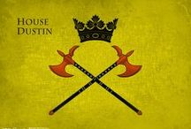 Game of Thrones graphics