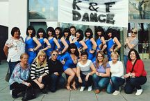 dance group K&F