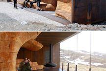 Architecture Snohetta