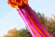 decorative festival