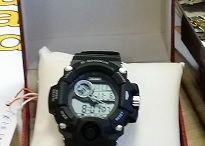 Robin Buddendijk / horloges