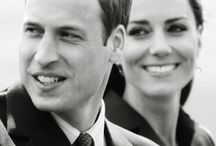 °‿•✿ Will and Kate