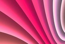 structuur roze