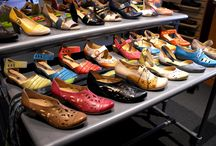 Fidji 2015 Spring Collection / Beautiful shoes from Portugal. The Fidji Spring 2015 collection will take your breath away! We received a fantastic selection of styles in stunning colors. You must try a pair on, they are as comfortable as they are beautiful. By far one of our favorite brands!