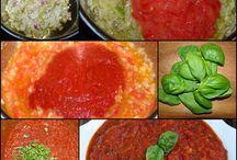 molho tomate