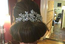 Bridal Hair 2016
