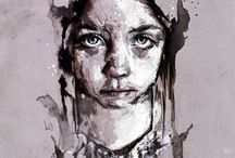 Painting :: Portrait / by Artchipel