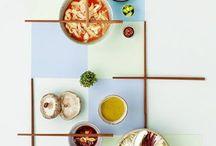 S T Y L I N G | food / food styling
