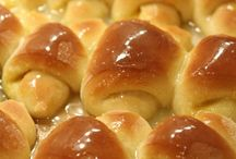 breads / by DeAun Richmond