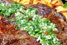 cuisine BBQ