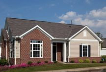 Model Homes / Our model homes available in North Carolina (Wake Forest & Apex) and Virginia (Richmond, Roanoke, Christiansburg & Fredericksburg).