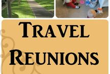 Family Travel / Things to do and see that are family friendly