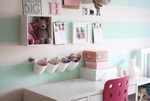 girl´s bedroom ideas