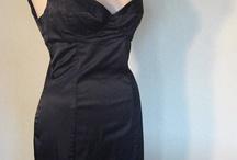 Beautiful Dresses I Want / by Nina Nazir