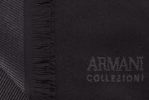 ARMANI COLLEZIONI / Armani Collezioni is all about timeless elegance, sophistication, clean designs and high quality fabrics with luxurious and unique designs. Armani Collezioni se trata de una elegancia atemporal , sofisticación , diseños limpios y tejidos de alta calidad con diseños lujosos y únicos. www.themintcompany.com