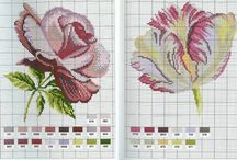 DMC çiçekler