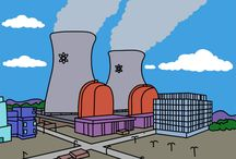Simpsons / by Javier Jimenez