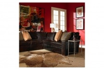 Family Room / by Charleen Maxwell