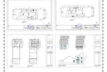 Design Gambar Kerja 2D (sample)