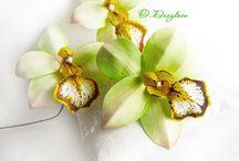 Фом - орхидея