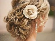 Gotta love the BIG hair!!! / by Emily Miller