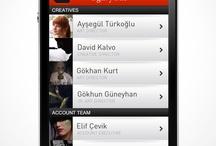 App & web