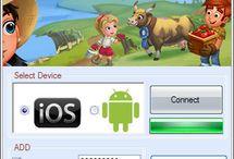FarmVille 2 Country Escape Hack Android iOS Telecharger gratuit