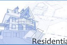 Residential Construction Calgray / Fast track commercial  manages all kind of residential construction in Canada and follows all rules and regulation during construction.