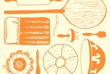 Tessellate / by Joanna Suen