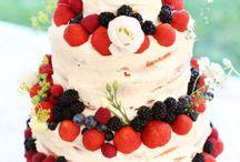 Torte-Candy Bar / Alles rund um die Hochzeitstorte, Candy Bars und mehr süße Verführungen für alle Feste.